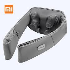 <b>Youpin Lefan 3D</b> Wireless Electrical Neck Shoulder Body Massager ...