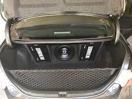 Пластиковые <b>накладки на петли</b> багажника — Camry XV40, 3.5 ...