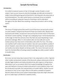 cover letter essay intro format persuasive essay intro format cover letter best photos of formal introduction paper example informal letter essay formatessay intro format large