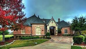 French Country House Exteriors French Country House Plans One    French Country House Exteriors French Country House Plans One Story