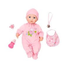Купить <b>Кукла Zapf Creation</b> в интернет-магазине с доставкой ...