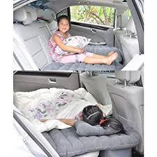 Kawachi <b>Car</b> Travel Inflatable Sofa Mattress Air Bed <b>Cushion</b> ...