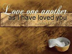 Image result for to live, love and learn through Jesus Christ