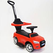 Детская <b>каталка толокар River Toys</b> Audi JY Z06A | Купить ...
