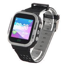 Купить <b>Часы</b> с GPS трекером <b>Jet KID</b> Smart Black в каталоге ...