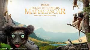 Island of Lemurs Madagascar (2014)
