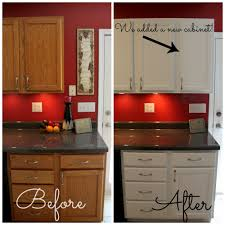Paint Grade Cabinets How To Paint Cabinets