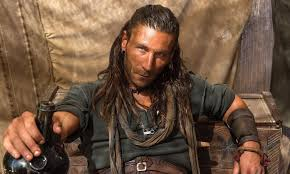 Image result for black sails season 3