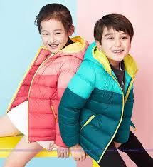 <b>Куртка детская Xiaomi</b> Uleemark Light Down <b>Jacket</b> 140/68 Blue ...