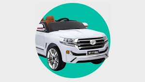 Доказано: Как выбрать <b>детский электромобиль</b> — статья в ...