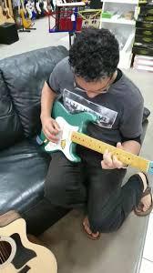 Did you know that the GB40 <b>guitar</b>-<b>bug</b> is... - Savins Music Centre