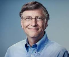 Bill Gates Biography - Childhood, Life Achievements & Timeline