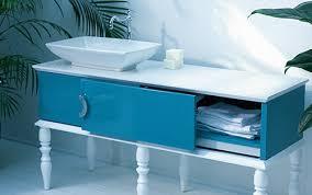 blue bathroom furniture by ypsilon doll blue furniture