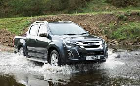 new car launches europeNew Generation Isuzu DMax Launched In Europe  NDTV CarAndBike
