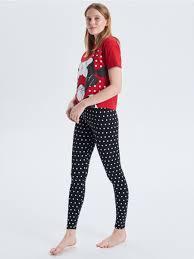 <b>Пижама</b> из двух предметов <b>Mickey Mouse</b>, CROPP