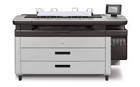 <b>HP</b> PageWide XL 3900 Multifunction Printer