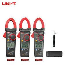 uni t ut213b true rms ac digital clamp meters multimeters multimeter 400a