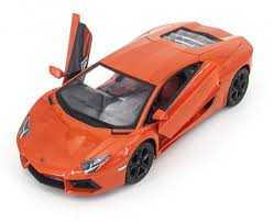 <b>Радиоуправляемая машина MZ</b> Lamborghini Aventador LP700 ...