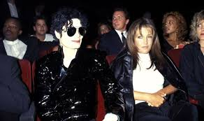 <b>Michael Jackson</b> gave Lisa Marie marriage ULTIMATUM 'Do it for ...