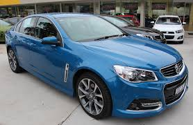 File Holden Commodore Vf Ss V Sedan Jpg