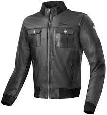 Bogotto Brooklyn Мотоцикл <b>кожаной</b> куртке - самые выгодные ...