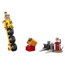 <b>Lego Movie</b> 2 <b>70823 Трехколёсный</b> велосипед Эммета - купить в ...