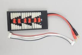 <b>Плата для зарядки Fuse</b> Parallel Charging Board (T-Plug) FUSE3092