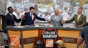 ESPN College GameDay Prediction for Week 14: Conference ...