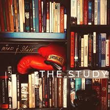 THE STUDY with Ahmed Younis