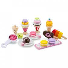 <b>Деревянная игрушка New</b> Cassic Toys Игровой набор ...