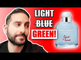 NEW!: Dolce & Gabbana <b>Light Blue Love</b> is Love Fragrance Review ...