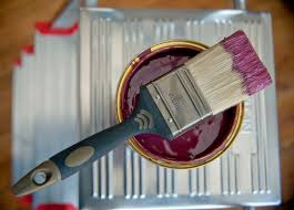 Proper <b>Paintbrush</b> Technique for Painting Walls