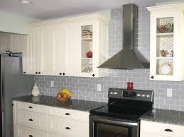 Kitchen Tile Backsplash Murals Glass Tile Backsplash Attractive Pattern But Also Very Useful