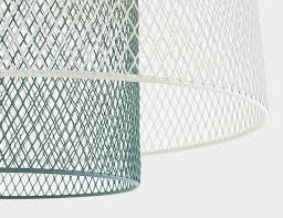 Postmodern LED Iron Art <b>Grid Pendant Lights</b> Lighting <b>Nordic</b> Indoor ...