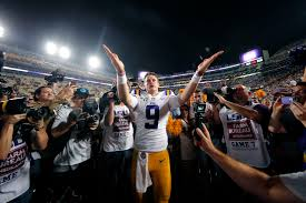 College football Week 15 conference championship schedule - The ...