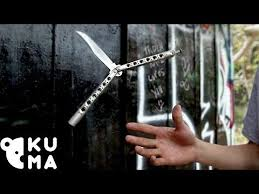 Incredible <b>Butterfly Knife</b> Tricks (<b>Balisong</b>) - YouTube | <b>Балисонг</b> ...