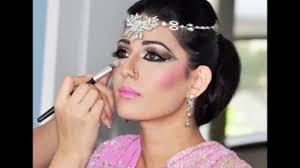 bridal makeup tutorial tune pkbollywood bridal make up tutorial tune pk