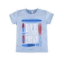 <b>Футболка</b> для мальчика 'Юнга' <b>BOSSA NOVA</b> 259Б-161а, купить ...