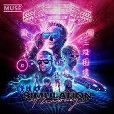 <b>Muse</b> - <b>Simulation</b> Theory - Amazon.com Music