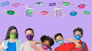 Teen Mask Packs | <b>Adult</b> Mask Packs | Washable <b>Face Masks</b> ...