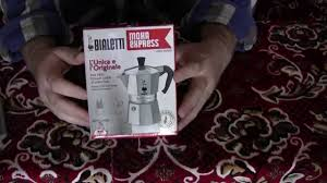 Сравнение и тест <b>гейзерных кофеварок BIALETTI</b>. - YouTube