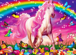 Image result for don't pretend your life is rainbows and butterflies