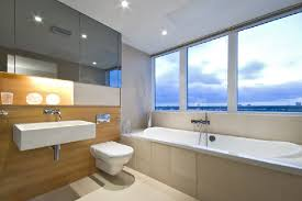 contemporary bathroom lighting natural lighting modern bathroom bathroom lighting options