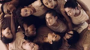<b>Shiseido Synchro Skin</b> Dance Film — Pete Konczal