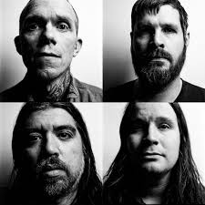"""Converge release new <b>7-inch</b> EP, share music <b>video</b> for """"I Can Tell ..."""