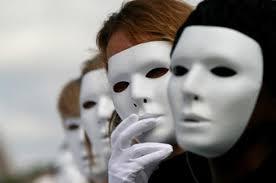 Image result for máscara