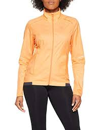 Salomon <b>Women's</b> Agile <b>Windbreaker Jacket</b>, Polyester: Amazon.co ...