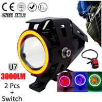 Auxiliary <b>Motorcycle</b> Lights Canada | Best Selling Auxiliary ...