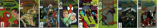 Maximum Cross-<b>Overkill</b>: Assessing the Spider-Man 'Clone Saga ...