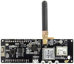 <b>TTGO T</b>-<b>Beam ESP32</b> 868/915Mhz WiFi Wireless Bluetooth ...